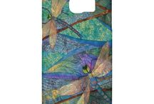 Samsung Galaxy S6 Case / Girly and Cool Samsung Galaxy S6 Case From Zazzle / by Butterflies Are Blooming