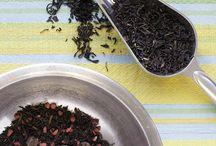 Organic Tea of the Month Club