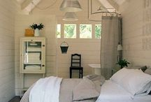 Guesthouse / by Stephanie Bryant