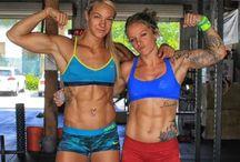 deporte / deportes fisicos femeninos