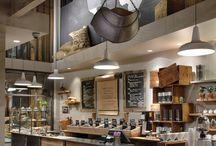 cafe / by symone Jackson