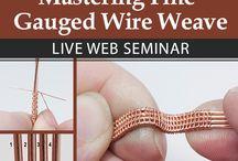 Wire wrap design