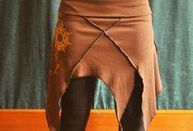 pixie skirts