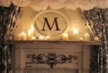 Harlan Wedding's / Weddings throughout our beautiful mountain home!