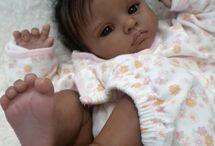 reborn bebè