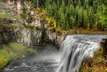 Explore Idaho / Neat places around Idaho worth checking out.