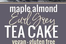 Gluten-Free Cakes+Desserts