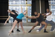 Contemporary / by Dance Teacher