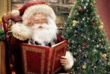Karácsonyi és tél GIF Képek / Animált képek