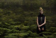 fotografen : fashion
