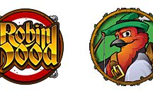 Robin Hood - Feathers of Fortune / Slot Machine