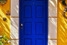 Doors / Doors all over the world...