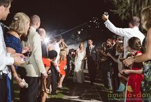 """Legare Waring House Green Wedding / Local craft beer and local flowers were among the """"green"""" elements at this wedding at the Legare Waring House in Charleston SC."""