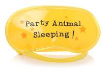 SS17 - Casey's 'Party Animal' collection / fun fun fun!