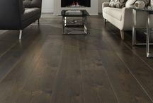 Dark Wood Flooring / Looking for inspiration to create a dark wood floor, for your home? Look no further than this Carlisle Wide Plank Floors pinterest board with plenty of photos and design ideas.