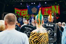 Dr. Martens x Rebellion Festival 2016