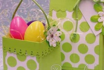 Holiday Easter and Spring / Ideas for celebrating Easter and spring