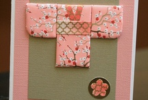 Paper Craft / Paper related craft- scrapbooking, cards, projects, origami, ideas of paper.