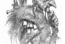 Ideas 4 Goblins and House Fairies