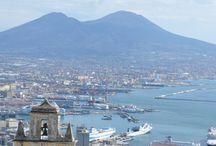 Italie : Naples, cote amalfitaine & Capri