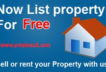 Get free property listing & get good leads