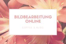 Blogging - Bildbearbeitung