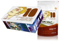 I Love Adagio Teas / ADAGIO TEAS. The best teas on the the planet.