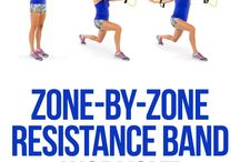 Resistant band
