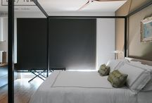 Bedroom Window Treatment Ideas
