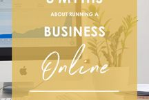 Online Business Tips & Tools