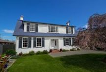 Houses to buy in Ashburton New Zealand