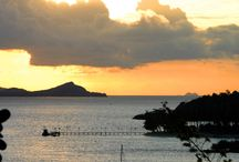 Samui Sunsets / Natural beauty around our island that money can't buy...