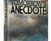 Tomorrow's Anecdote: retro newsroom mystery by Pamela Kelt / Newsroom thriller by Pamela Kelt. Set in the turbulent Thatcher years ...