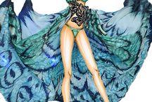 Victoria secret fashion design