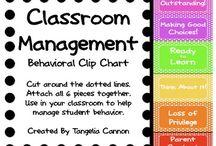 MS Classroom Management