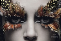 BEAUTY | make up / by Meg Armstrong