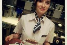Coffee & Restaurant