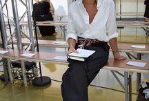 Lucinda Chambers Style