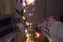 darcek lampa