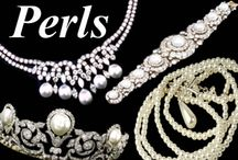 jewels_Perls_royals+nobles / by alienora
