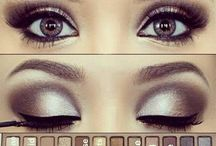 Make up / Topper