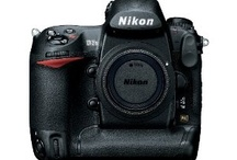 Gear | For the Nikon Shooter / by ClickinMoms