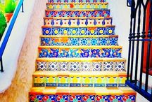 Colorful Stairs ⭐