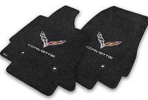 C7 Corvette Interior Upgrades