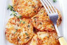 potato's