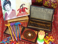 Chinese Cultural Items / Joyous Chinese Cultural Center offers many items for sale to support Chinese adoptees, their families and anyone interested in Chinese culture.