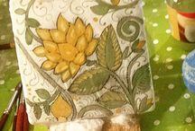 #mattonella #ceramica #finestate