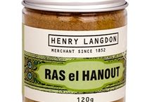 Australian Aromatic Spice Blend / Henry Langdon continues to use their expertise in international food sourcing to bring to those outside of Australia the line of Aromatic Spice Blends. All of the blends can be used as a spice rub, combined with a little oil to create a marinade or incorporated into dishes like casseroles, cous cous or risotto. Great as a gourmet gift basket!
