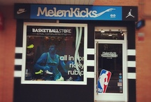 MelonKicks Store!