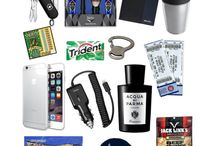 Stocking stuffer ideas/gifts